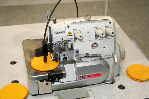 Kansai Special UK-ABOE Badge Machine