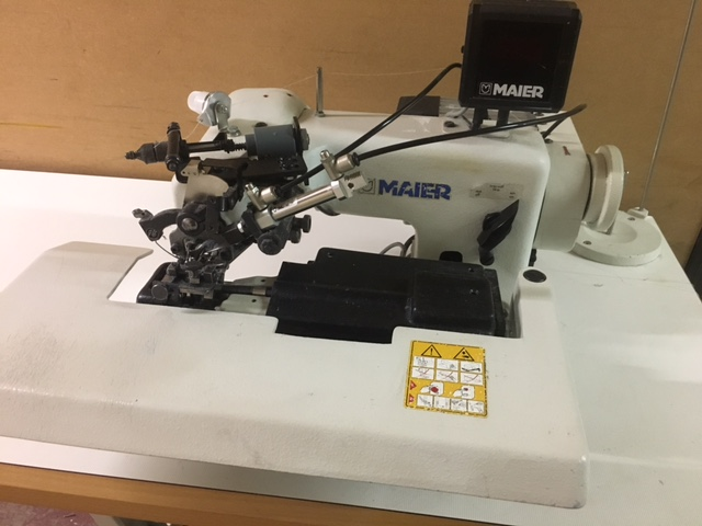 Maier 251-20 Blindstitch