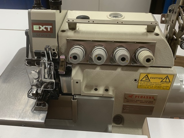 Pegasus EXT-3216 for piping for upholstery