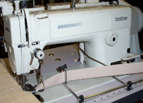 Brother B720-NFSB-WB Binding machine for blinds